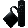 Amazon Fire TV 4K Ultra HD Streaming Player