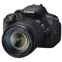 Canon EOS 700D Kit EF-S 18-135 mm f/3,5-5,6 IS STM