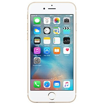 apple iphone 6s 64gb gold preis ohne vertrag im check24. Black Bedroom Furniture Sets. Home Design Ideas