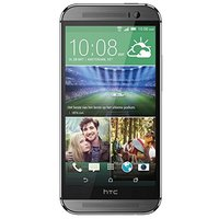 HTC One (M8) 16GB grau