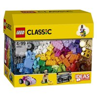 LEGO Classic - Kreatives Bauset 10702