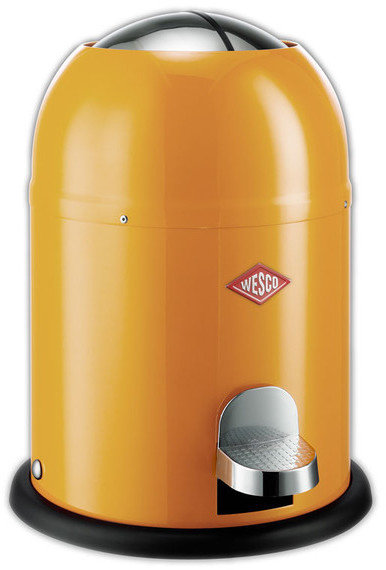 Wesco Single Master orange 180212-25