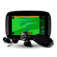 TomTom Rider 410 Great Rides Edition Premium PACK
