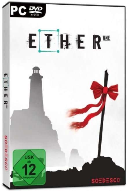 S.A.D. Ether One (PC)