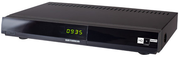 Kathrein UFS 935sw/HD+