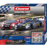 Carrera Digital 132 - GT Championship (30188)