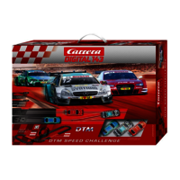 Carrera Digital 143 - DTM Speed Challenge (20040032)