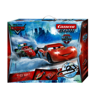 Carrera GO!!! - Disney / Pixar Ice Drift (20062359)