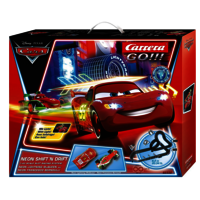 Carrera GO!!! - Disney / Pixar Neon Shift Drift
