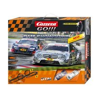 Carrera GO!!! - DTM Showdown (20062307)