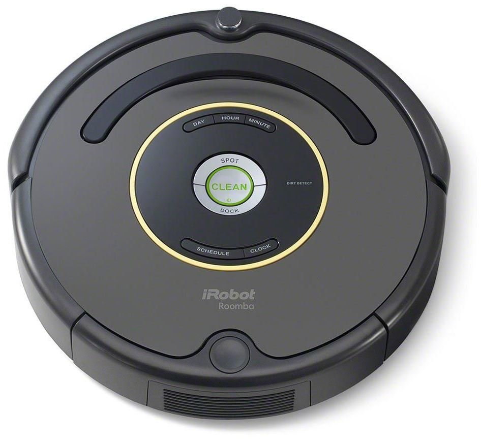 irobot roomba 651 preisvergleich g nstig kaufen check24. Black Bedroom Furniture Sets. Home Design Ideas
