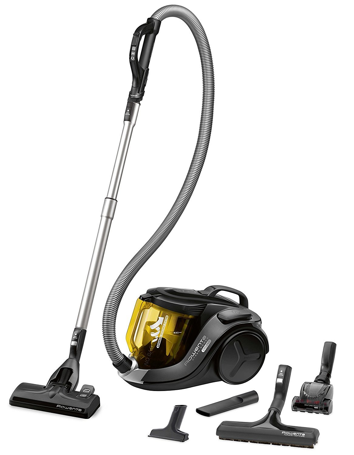 Rowenta RO 6984 EA X-Treme Power Cyclonic