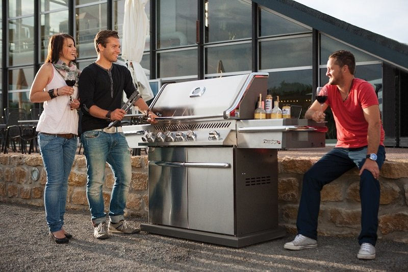 Enders Gasgrill Hotline : Der grill kaufberater check24