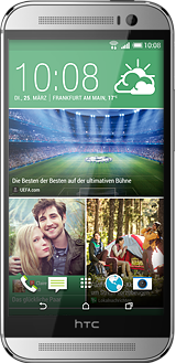 htc one m8 16gb rot preis ohne vertrag im check24. Black Bedroom Furniture Sets. Home Design Ideas